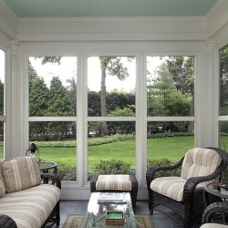 screen porch protection, screen porch enclosure, protect screen porch